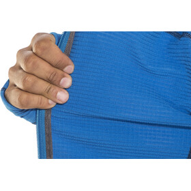 Mountain Equipment Eclipse - Chaqueta Hombre - azul
